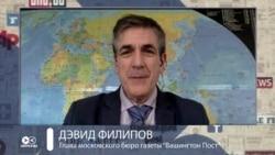 """""""Если вы американец или оппозиционер, на вас будут одновременно орать три-четыре человека"""". Иностранец сходил на ток-шоу на российское ТВ"""