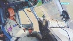 Украинское авиационное предприятие обвинили в продаже запчастей российским военным