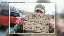 «Дома Баффетов» бездомным