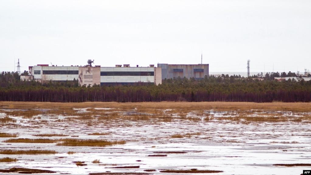 Две российские станции мониторинга ядерной радиации отключились вскоре после взрыва в Северодвинске