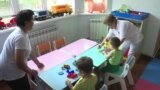 У единственного детского хосписа в Казахстане нет денег, чтобы кормить детей