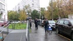 На защитника мигрантов из Азии Бахрома Хамроева завели в России дело