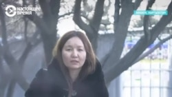 Кыргызстанка, которая учит незрячих самостоятельности, вошла в список самых влиятельных женщин ВВС