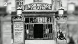 В 20-30 годы XX века в США тысячи людей смотрели советское кино