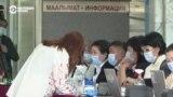 В Кыргызстане прошел референдум по Конституции и местные выборы