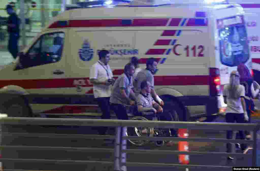 239 человек получили ранения