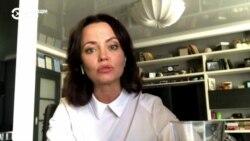 Телеведущая Наталья Бибикова – о том, почему уходит из Белтелерадиокомпании