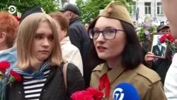 Главное: День Победы во всех странах бывшего СССР