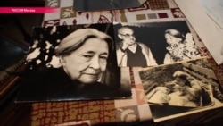 Три поколения обысков. Правозащитница Зоя Светова рассказала об отношениях ее семьи с властью