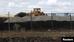 Строительство в Солоти