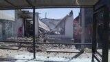 Азия: день после взрывов