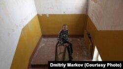 ПНИ в деревне Поречье, Псковская область