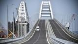 Мост в Крым может закрыть путь в регион и из него для всего большого судоходства
