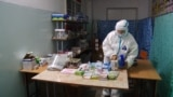 GRAB - Bloodletting And Dog Soup: Kyrgyzstan Battles False COVID-19 Cures