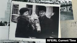 """Кадр из фильма """"Мой отец шпион"""""""