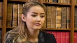 Мадина Аблязова об экстрадиции её отца