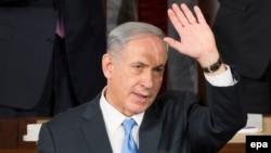Израильский премьер Беньямин Нетаньяху