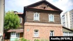 Дом Коротковой в Полукамушках