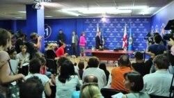 Как менялись отношения между Грузией и Россией