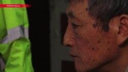 Житель Кыргызстана девятый год ищет в Украине похищенных жену и дочь