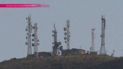Спор за Унгар-Тоо: узбекские десантники две недели удерживают сотрудников киргизской телевышки