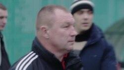 Тренер. Игра в темноте: белорусские незрячие футболисты борятся за титул чемпиона