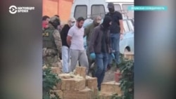 Новые обыски у крымских татар: задержаны 5 человек