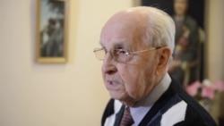 """""""Мы встретили группу заключенных. Вид у них был страшный"""". Воспоминания об освобождении лагеря в Освенциме"""
