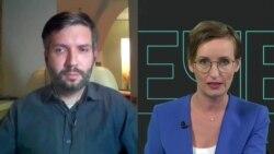 Правозащитник Олег Козловский – об арестах за протесты и отстаивании прав задержанных