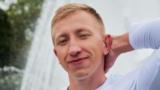 Head of the Belarusian House in Ukraine Vital Shishou