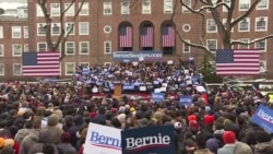 Кто станет единым кандидатом от демократов на президентских выборах в США