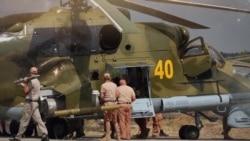 Атаки дронов и технические неисправности. Минобороны России – о потерях в Сирии