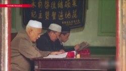 """Отобранные паспорта и центры """"политического перевоспитания"""". Астана обвинила Китай в притеснении этнических казахов"""