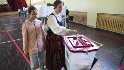 """Смогут ли """"русские партии"""" прорваться во власть в Латвии?"""
