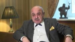 """Михаил Решетников о том, откуда берется """"афганский синдром"""" и можно ли его вылечить"""