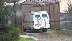 В Украине говорят о начале третьей волны коронавируса