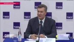 Час Тимура Олевского, 25 ноября