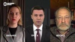 Политологи Катерина Шматина и Дмитрий Орешкин об итогах встречи и недоговоренностях Лаврова и Лукашенко