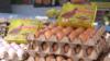 Почему куриные яйца оказались не по карману даже депутатам парламента Таджикистана