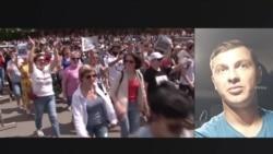 Житель Хабаровска – о протестных акциях в поддержку губернатора