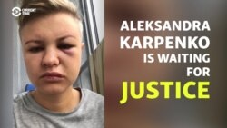 LGBT Assault Victim Waiting For Justice In Yekaterinburg