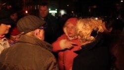 В Одессе спорят из-за демонтажа барельефа Жукову