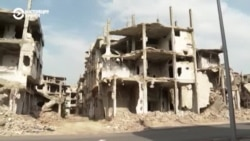 Войне в Сирии – 10 лет