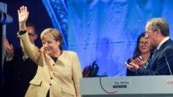 Немецкая пресса прощается с Ангелой Меркель