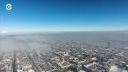 Азия 360°: как живет Алма-Ата – бывшая столица Казахстана