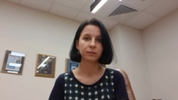 """Журналист """"Коммерсанта"""" Елена Черненко о том, что известно об осведомителе ЦРУ"""
