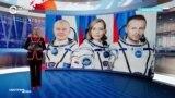 Космическая киногонка. Как мировые медиа освещали первый полет российского киноэкипажа на МКС
