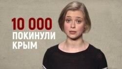 Почему большинство крымских татар против Кремля: историческая справка Настоящего Времени