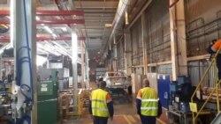 Под Петербургом закрывается завод Ford Sollers