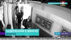 Что известно о задержанных в Минске. Вечер с Ириной Ромалийской